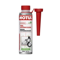 MOTUL Fuel System Clean Auto, 300мл 108122