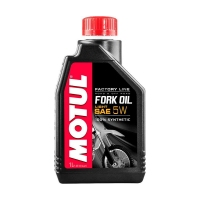 MOTUL Fork Oil Factory Line Light 5W, 1л 105924